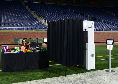 Tower Photo Booth