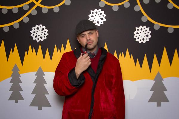 The Grove Christmas 2014