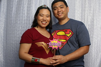2018-06-30 - Truong Family Baby Shower