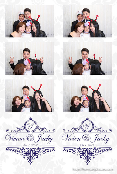 Vivien & Jacky-Photobooth