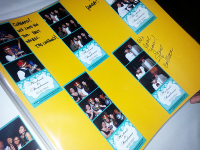 Photo Book to Preserve Special Memories