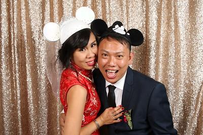 2018-01-13 - Ziena & Kan Wedding