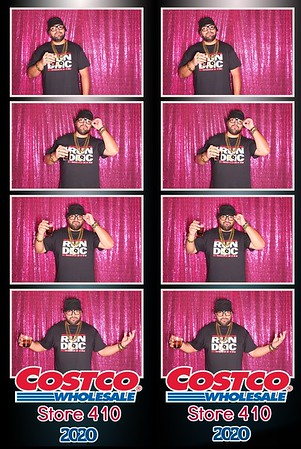 Photo Booth 2020