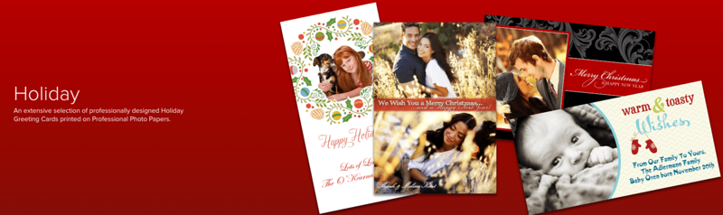 Photo Card Custom Designs for Any Occasion