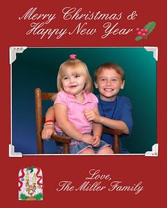 christmas candle22