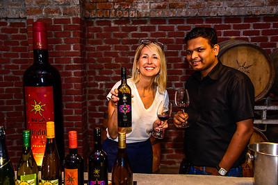 our Sula wine expert