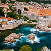 Dubrovnik, the jewel of the Dalmation Coast