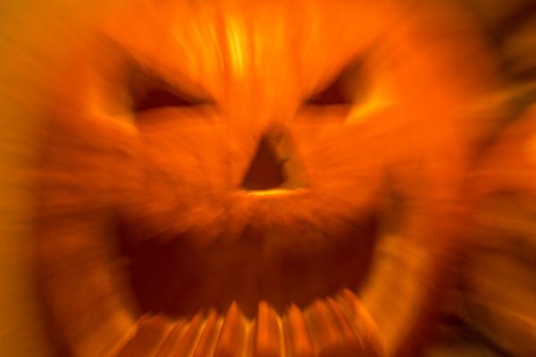 Week 44 - Halloween