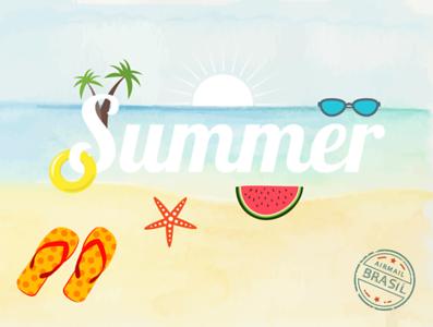 2018 Summer Memories