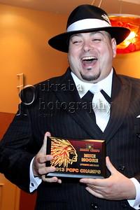 2014 January 18 - Winning