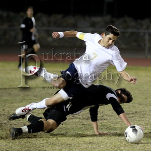 2014 January 10 - Soccer