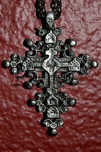 2014 March 18 - Cross