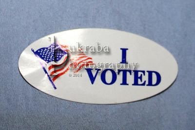 2014 November 2014 - Vote