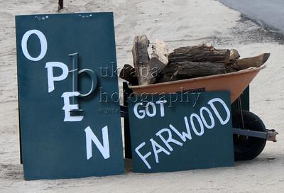 2014 November 02 - Farwood