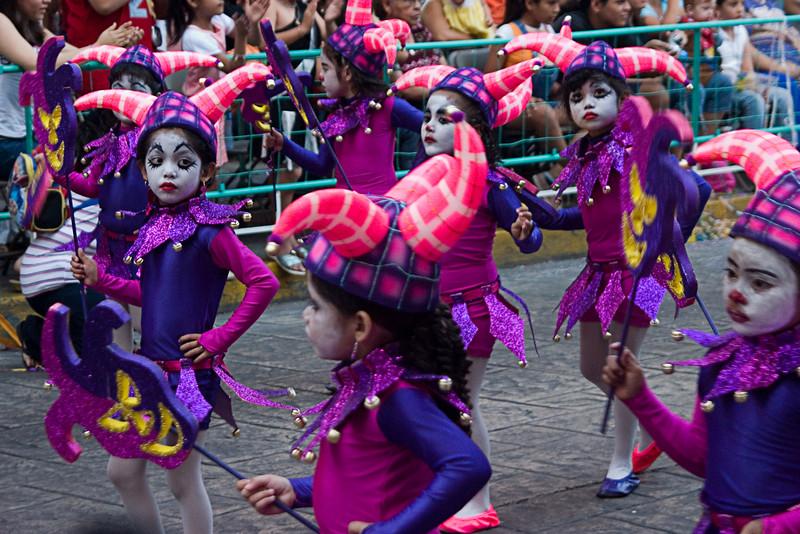 <center>The Color Purple <br>Merida, Mexico </center>