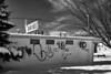 Senseless Graffiti