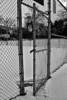 Gate's Ajar