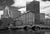 Gondolier in Providence