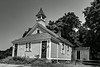 Belknap One-Room Schoolhouse