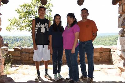 Castillo Visit