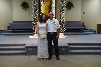 Scott Tallant Wedding