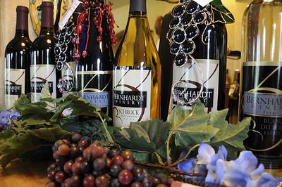 Bernhardt Winery Tour