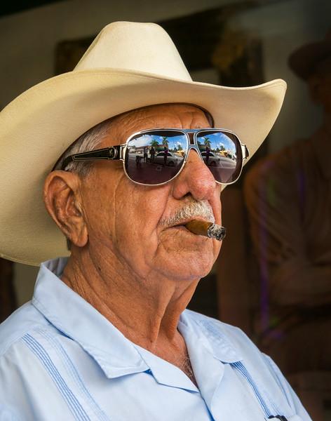 Cigar Senor