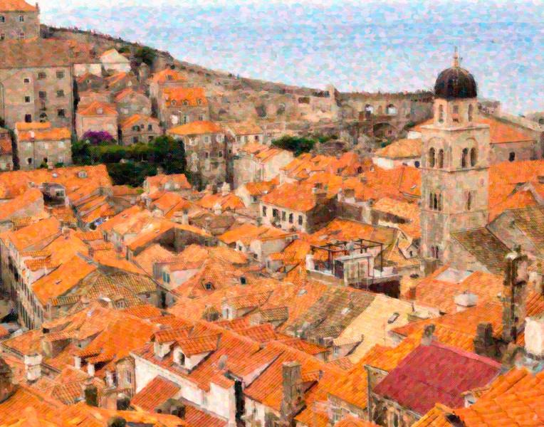 Dubrovnik Points