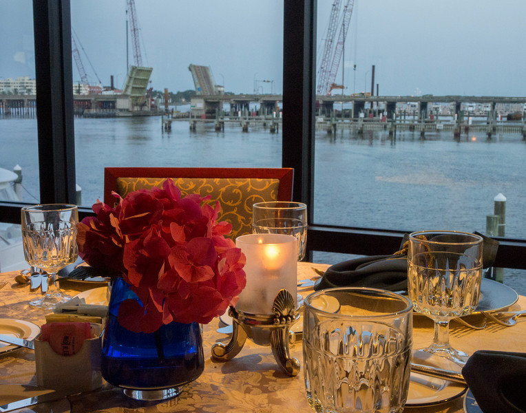 Dinner with a View 2