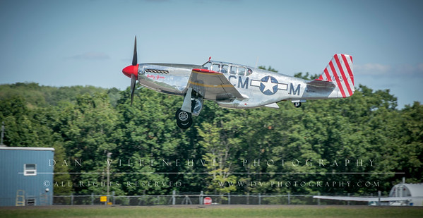 """Betty Jane"" / TP-51C"