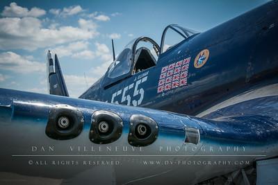 """Goodyear FG-1D """"Corsair"""""""