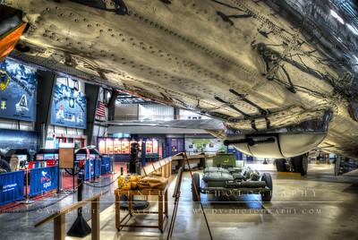 "B-29A 'Superfortress' / ""Jack's Hack"""