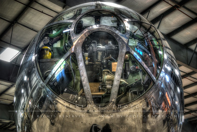 "B-29A 'Superfortress' / ""Jack's Hack"""