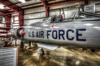 Lockheed F-104C
