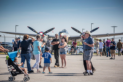 2019 Wings of Freedom Tour
