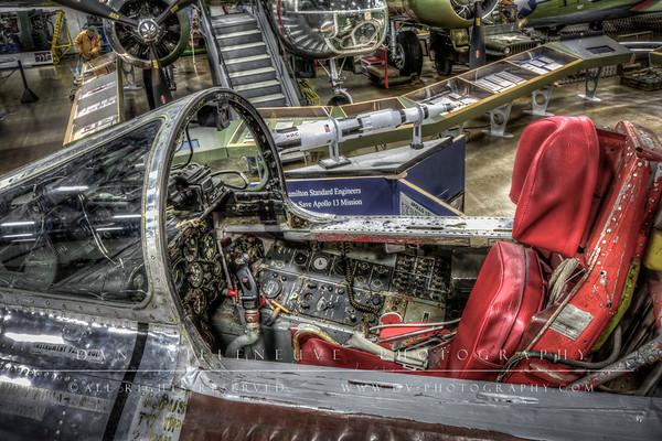 F-100A 'Super Sabre'