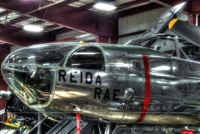 """A-26 'Invader' / """"Reida Rae"""""""