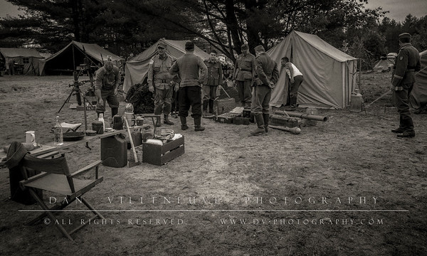 Massachusetts WWII Weekend 2016