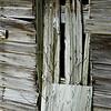Hay shed door  <i>Villeneuve Farm, Bedford, NH</i>