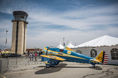 Planes of Fame Airshow 2017