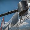 "Boeing B-17G ""Yankee Lady"""