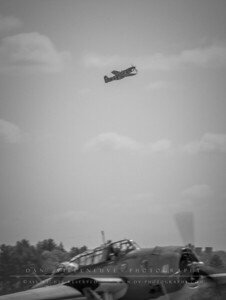 """North American P-51D Mustang """"Never Miss"""""""
