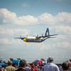"""Blue Angles C-130 Hercules """"Fat Albert"""""""