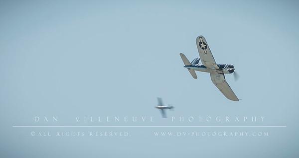 """Goodyear FG-1D Corsair """"Skyboss"""""""