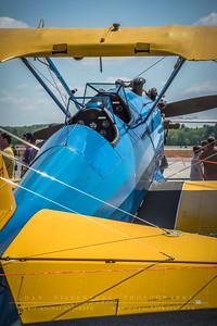 P-17 Steerman