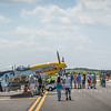 Taken at The Great New England Airshow (2015) at Westover ARB, Chicopee, MA.