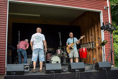 Birchwood Farms Blues Fest IV