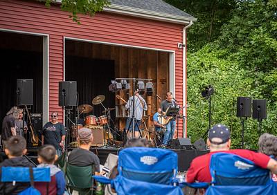 2019 Birchwood Farms Music Fest