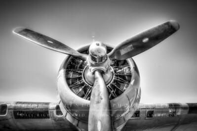 """Nine-0-Nine"" / B-17G"