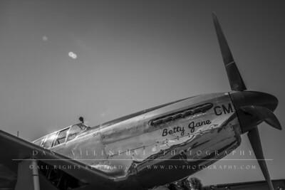 """Betty Jane"" / TP-51C"